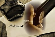 Andreasd / Designer..Poete...Auteur compositeur