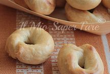 grissini Crackers Taralli