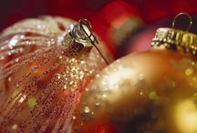 CHRISTMAS | INSPIRATION | CARDEN PARK HOTEL - CHESHIRE'S COUNTRY ESTATE