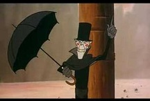Animation / by Patricia Damiano