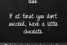 Sjokoladesitater