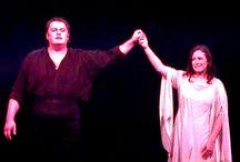 Curtain Call Opera / Curtain call Photos from opera productions