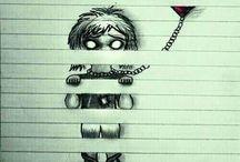drawing in sheet