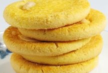 Desserts and sweets / Recipes for sweets and different kind of desserts and other delicious goodies