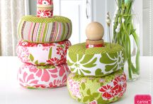 craft organization / by Deb Byram