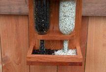 karmik dla ptaków