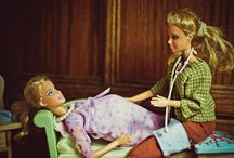 Barbie Subversion