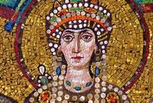 byzantine art