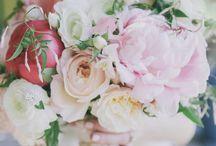 Wedding Flowers / by Meghan DeMaria
