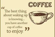 Coffee (: