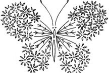 Embroidery: pattern
