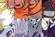 Digimon photos
