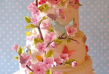 Wedding Cake Dreamed