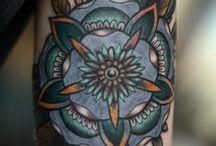 Tattoooooo?