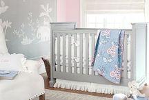 baby #3's room / by Abbey Lynn