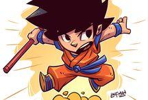 Dragon Ballz