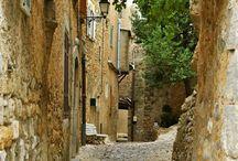 Provençal dreams
