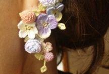 Вязание бижутерия