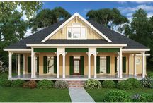 The House Plan Shop on Pinterest