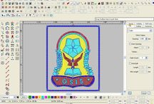 Purchasing of Embroidery Machines and Software