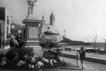Fotos històriques Sitges