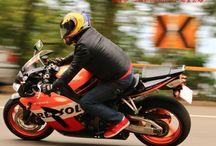 Motards / Pictures motards