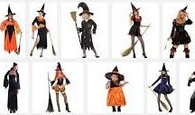 costume d'haloween
