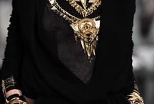 Middle Eastern Jewellery
