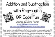 Gr 3-5: Addition/Subtraction / by Amy Shields
