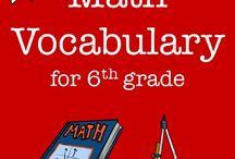 School maths