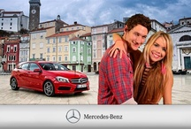 #Arevolution Tiger Tiger Cape Town / Mercedes-Benz A-Class Launch - 27th April Cape Town