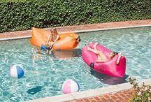 Float Party