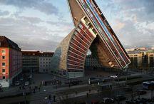wonderful architecture