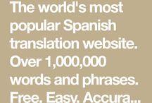 Education - Languages