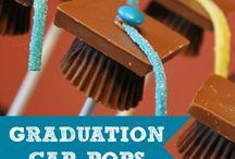 Graduation! / by Stephanie Wood