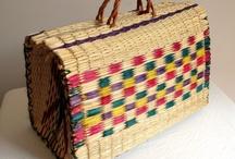 Portuguese Baskets