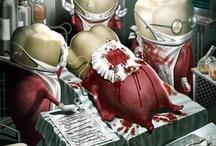 Chistes odontológicos / Humor gráfico para dentistas