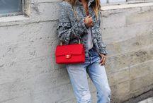 How to Style: Chanel Tweed Jacket