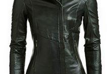 Jackets $ Coats