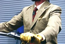 Distinguished Gentleman's Ride / Velomacchi is a proud sponsor and Supporter of the 2016 Distinguished Gentleman's Ride. We are also advocates for looking as dapper as possible.