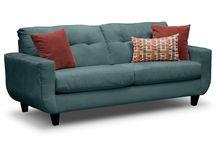 new furniture / by Nichole Luna