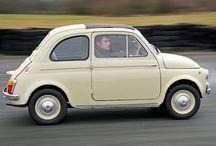 Le Auto Vintage