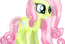 my little pony / kucyki my little pony