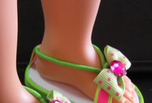 Miniatúry - obuv