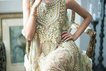 Eastern Bridal Trends