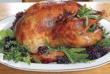Turkeys not just for thanksgiving