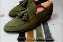 scarpe uomo P/E 2016