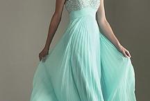 dresses / by Anya Howell