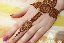Mehandi Love