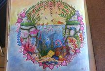 Livro de colorir